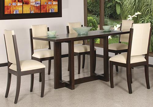 Comedor comedores neiva decoraci n de interiores y for Muebles de oficina neiva